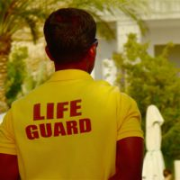 Pool Lifeguard Courses