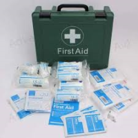 First Aid & Safety Equipment Sales